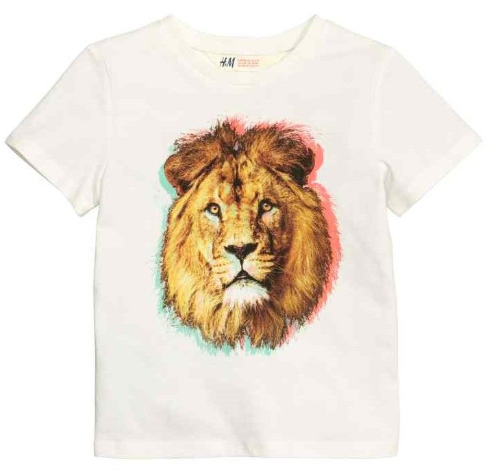 Dad's Diary fashion picks: 10 of the Best T Shirts for Toddlers and Boys for Spring / Summer 2016. Instant cool guaranteed.