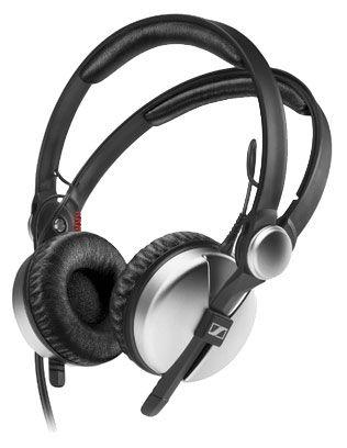 Casque DJ & Studio Sennheiser HD 25 Aluminium