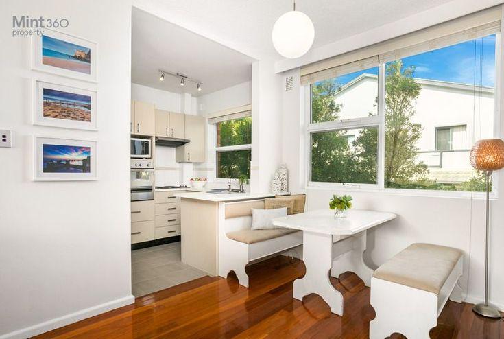 Real Estate For Sale - 3/65 St Pauls Street - Randwick , NSW