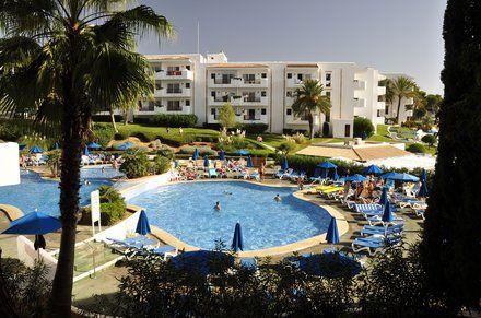 Inturotel Esmeralda Park in Cala d'Or • HolidayCheck | Mallorca, Spanien - Iris