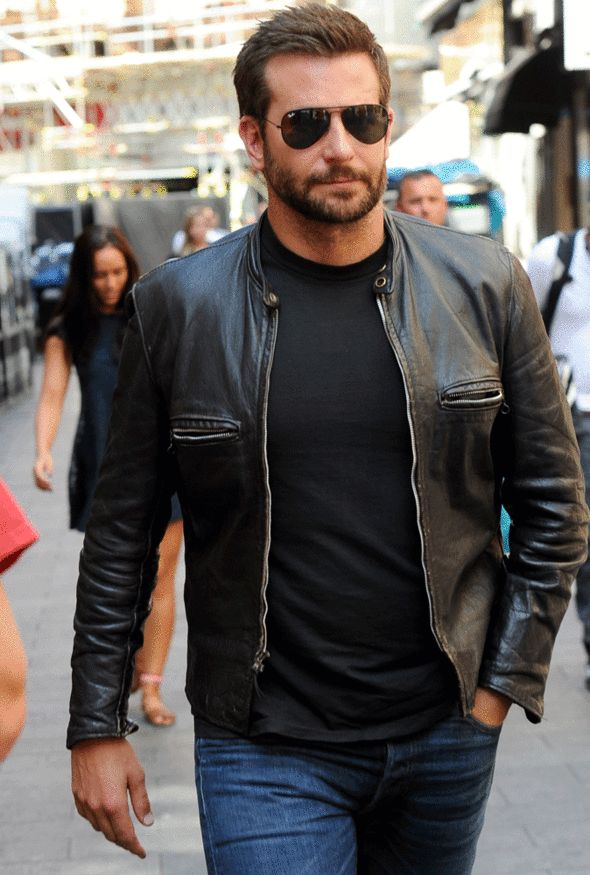 Celebrity Jackets | Celebrities Leather Jacket for Men's ...