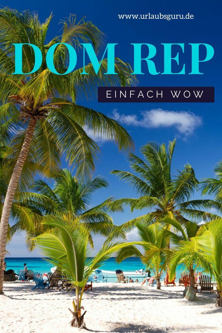 Urlaub karibik 2020