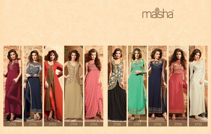 #GeorgetteSuit #DesignerSuit #WeddingSuit #FloorLength #SalwarKameez #Suit #DressMaterials.