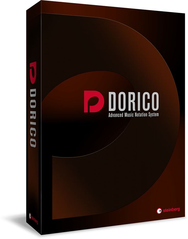Steinberg Media Technologies GmbH today announced details of its highly anticipated music notation software, Dorico, scheduled for release the fourth quarter of 2016. A few years ago Steinberg esta…