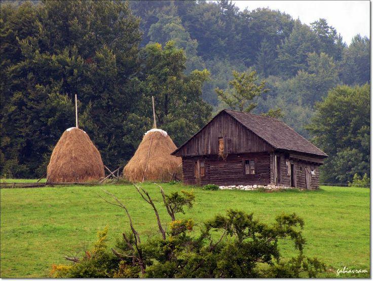beauty of Romania