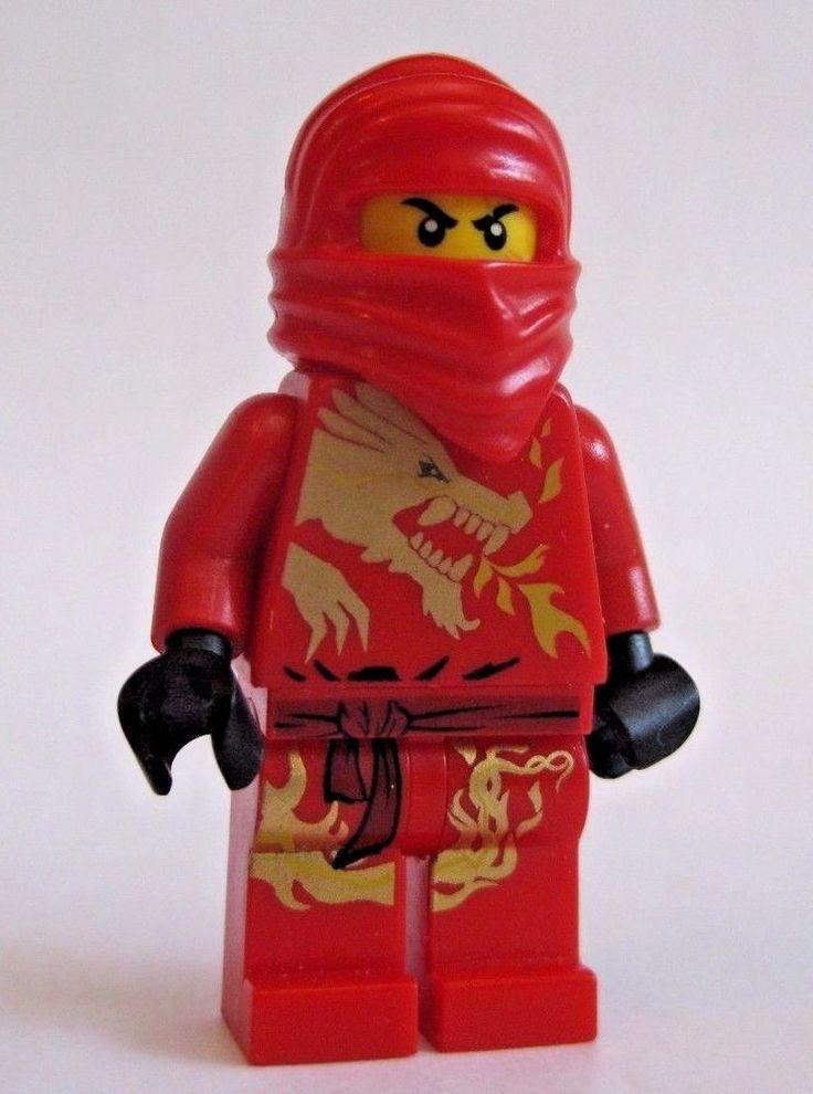 Best 25 lego kai ideas on pinterest lego ninjago lego - Lego ninjago d or ...