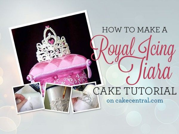 Royal icing recipe cake central