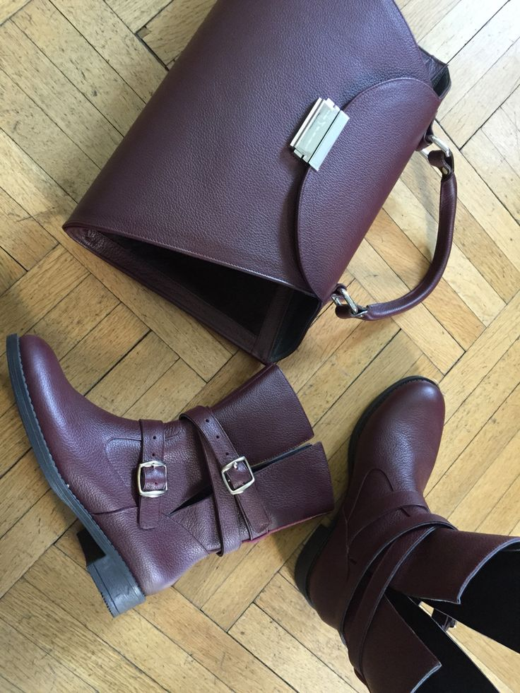 #marsala #goodies #holiday #presents #the5thelementbags #the5thelementshoes #rosettishowroom #fallwinter #gifts