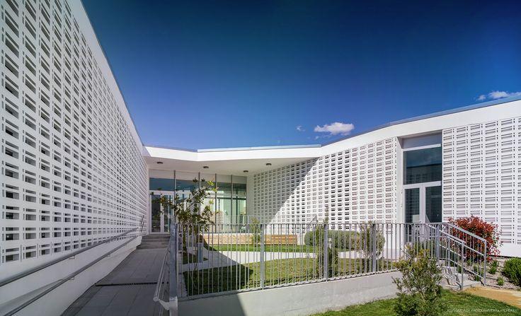 Galería - Centro de Atención Personas 3ª edad / Francisco Gómez Díaz + Baum Lab - 10