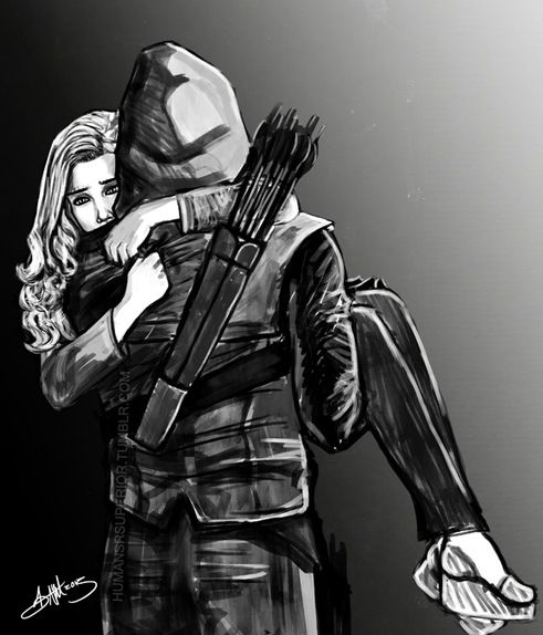 IM FANGIRLING SO HARD FELICITY SMOKE AND OLIVER QUEEN DID I EVER MENTION THEY ARE MY OTP MY  BIGGEST OTP EVER AHHHHHHHHHHHHHHHHH