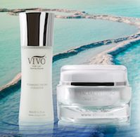 Vivo Per Lei - Superior Dead Sea Minerals Skin & Body Care. The Dead Sea's salt and mud are wonders of longevity, phenomenal agents that are said to stop the sands of time. Try our Dead Sea Collection to bring a touch of nature's very best right to your home. Join our 1000's of Happy Beauty Care Customers! Canada Beauty Care (since 2008) - Vivo Per Lei Authorized Dealer (PH: 905-329-9245 in Canada). Buy in Canadian Funds, No Duty Fees, Fast and Free Shipping.
