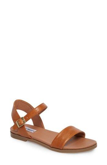 cba4ba0bb2b0 STEVE MADDEN DINA SANDAL.  stevemadden  shoes