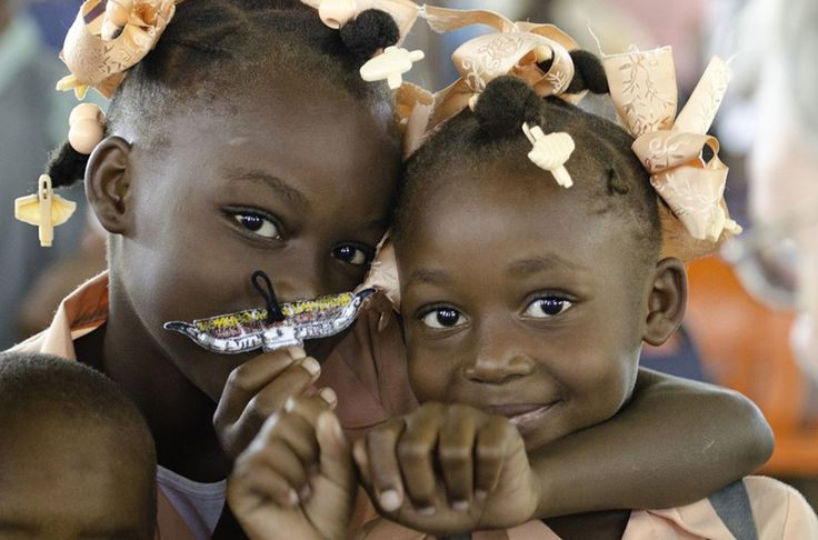 Photographs of Haiti and Haiti photography | Portraits of Haiti