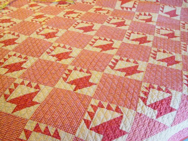 924 best Quilts-Baskets images on Pinterest   Basket quilt, Small ... : basket quilts - Adamdwight.com