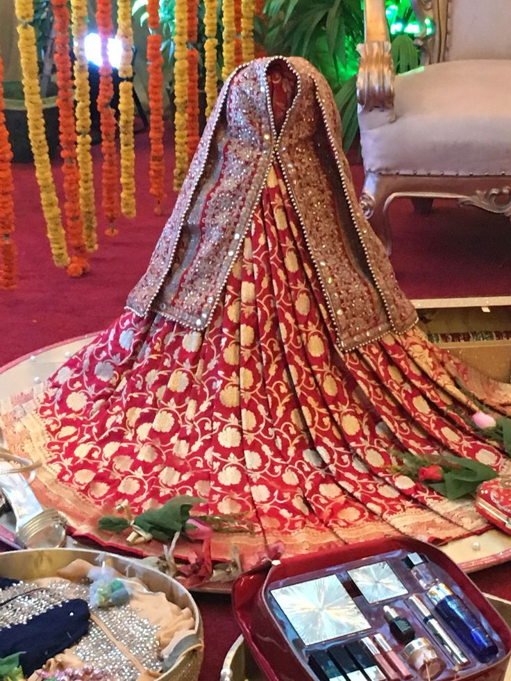 Bou sari || Bangladeshi wedding