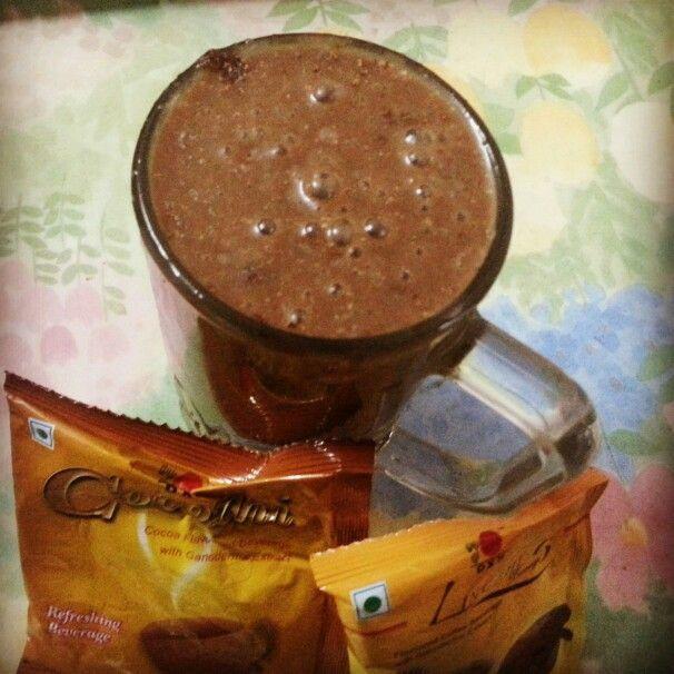 Forró csoki egy kevés kávéval :-) http://bea.ganodermakave.hu/termekek