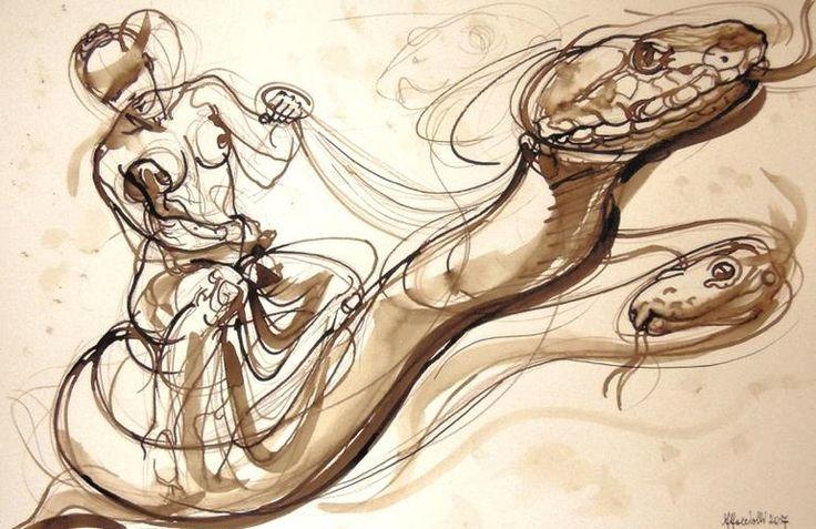 """Παράταση της έκθεσης """"Η Μέδουσα, η σφίγγα και άλλες θεότητες-μητέρες"""" στο Παλαιό Φρούριο Κέρκυρας"""