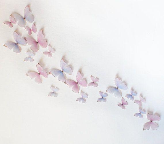 Hoi! Ik heb een geweldige listing gevonden op Etsy https://www.etsy.com/nl/listing/192039816/3d-wall-butterflies-light-pink-and
