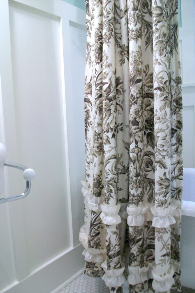 25 Best Ideas About Toile Curtains On Pinterest Top Band French Country Curtains And French
