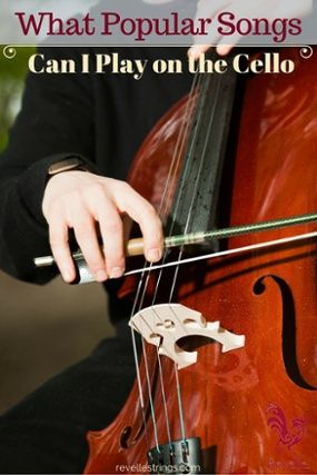 This list of easy cello music links can help you increase your playing precision and encourage you to sit down for longer practice sessions. Plus, all of the following titles are perfect for beginner cellists who'd like to increase their range. http://www.connollymusic.com/revelle/blog/what-popular-songs-can-i-play-on-the-cello @revellestrings