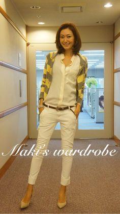 林本レポート&Maki'wardrobeの画像 | 田丸麻紀オフィシャルブログ Powered by Ameba