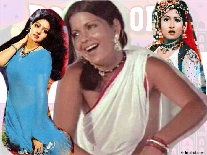 Most Iconic Bollywood Costumes & Indian Actress Looks Ever – Top 15 From romantic chiffon sarees to item number costumes to sexy bikinis, we pick out the most iconic Bollywood costumes and actresses dresses ever! #bollywood #bollywoodfashion #bollywoodflashback #bollywoodactress #bollywoodstyle