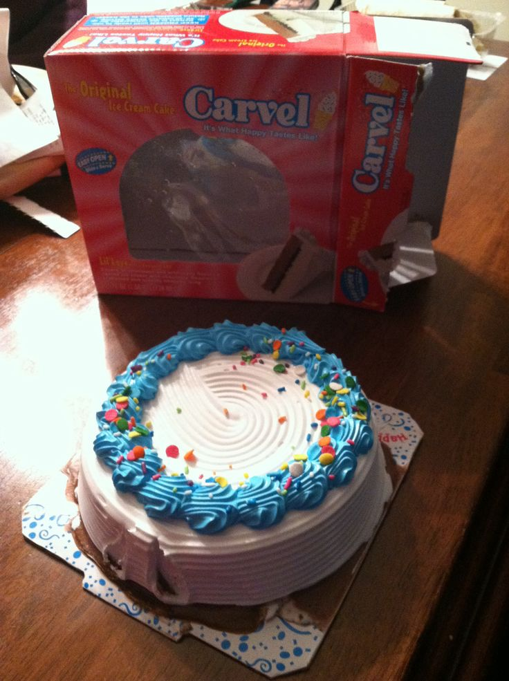 Carvel Ice Cream Cake Images : 25+ best ideas about Carvel ice cream on Pinterest ...
