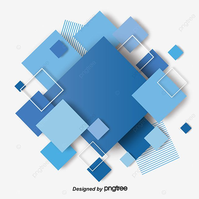 Square Blue Abstract Gradient Business Blue Clipart Abstract Blue Blue Png And Vector With Transparent Background For Free Download In 2021 Blue Abstract Background Design Vector Blue Glitter Wallpaper