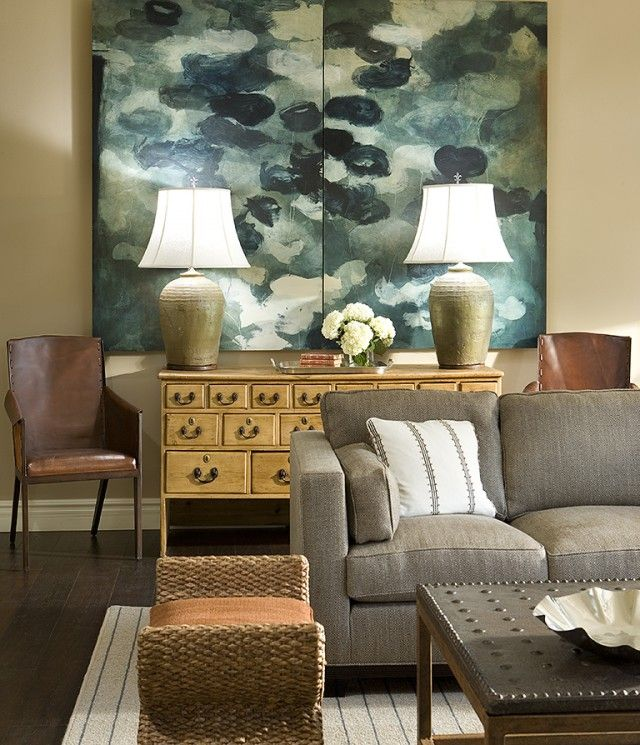 Where to spend vs. save: an interior designer's view