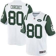 New York Jets Jersey Wayne Chrebet