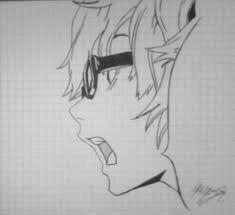Resultado de imagen para dibujos de animes inventados