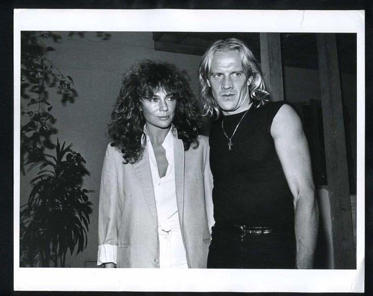 Cool Awesome 1980s JACQUELINE BISSET & ALEXANDER GODUNOV Vintage Original Photo gp 2017 2018 Check more at http://24shopping.ga/fashion/awesome-1980s-jacqueline-bisset-alexander-godunov-vintage-original-photo-gp-2017-2018/