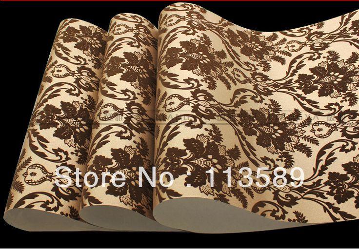 19 best patterns images on pinterest wallpaper patterns for Cheap wallpaper rolls