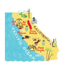 California Wine Country: New Regions You Need to Know