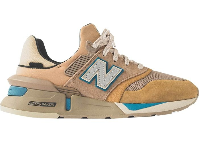 New Balance 997S Kith nonnative - NBMS997TH | Swag shoes ...