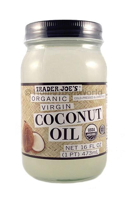 """""""In my world, coconut oil rules the school! Coconut oil is high in lauric acid. One of the main reasons for hair loss, besides genetics and age, is because of microbial action on the scalp and hair roots. Hair can be the dirtiest because it is exposed to the elements on a daily basis, and therefore attracts dust and microbes... Dust works as a breeding ground for microbes, dust mites, and fungus, ..."""
