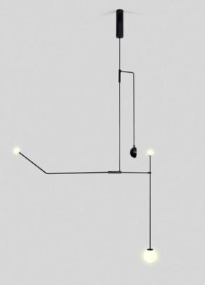 michael anastassiades | kinetic light 1