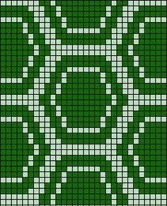 Wayuu Mochila pattern Tortoise Shell