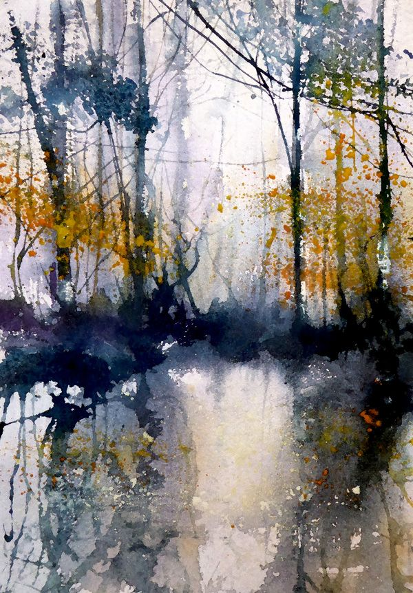 Pete Gilbert | New Forest | Art | Exhibitions