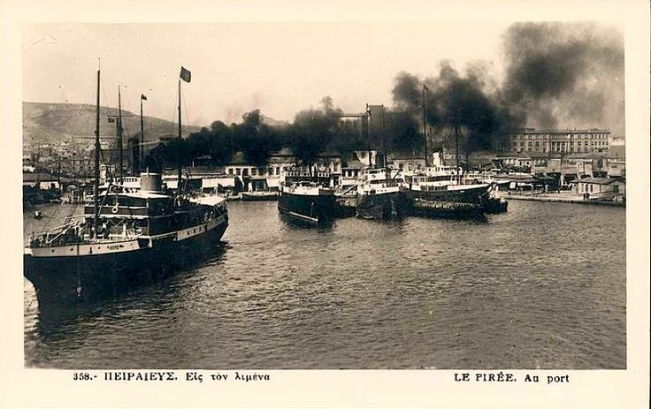 Piraeus_port_1921