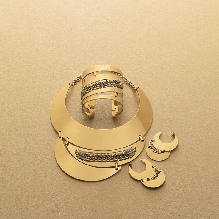 Borbonese Jewellery SS 2013