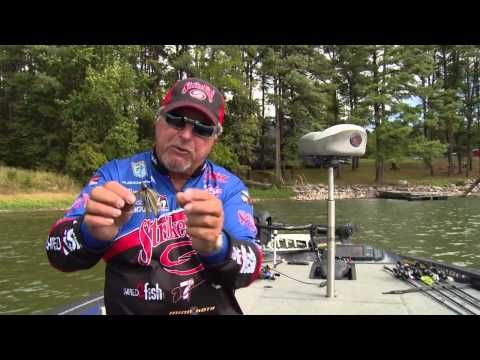 17 best images about jigs for bass fishing on pinterest for Wired 2 fish