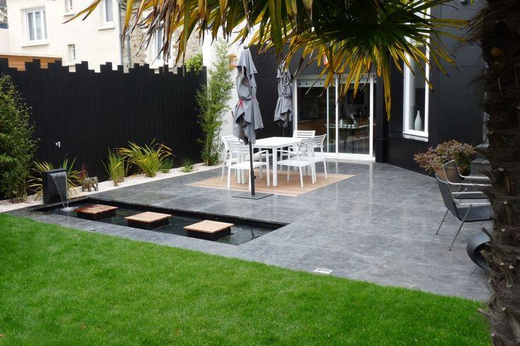 jardins design - Recherche Google   aménagement de jardin ...