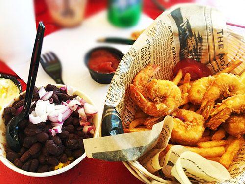 North Captiva Restaurants and Island Dining
