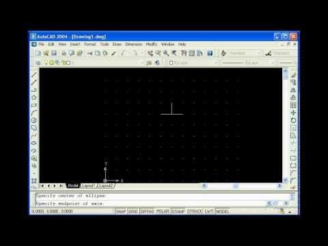 Belajar AutoCAD Untuk Pemula yang akan memberikan kepada anda semua tentang membuat berbagai macam lingkaran kepada anda. untuk itu pada tutorial kali ini an...