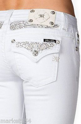 17 Best images about Sexy Miss Me Jeans on Sale embellished denim ...