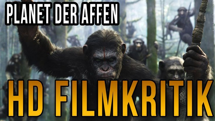 BOCHUM KINOTAG *** PLANET DER AFFEN 2 | FILMKRITIK | REVIEW | [DE] [HD]
