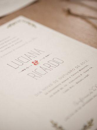 convite casamento rustico cinta kraft 2