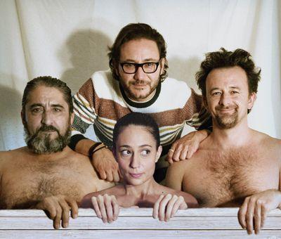 """La comedia """"Un tonto en una caja"""" levanta el telón del Zorrilla de Valladolid el 23 de septiembre http://www.revcyl.com/web/index.php/cultura-y-turismo/item/9744-la-comedia-u"""