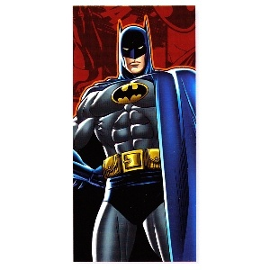 Batman Tablecover Heroes and Villains